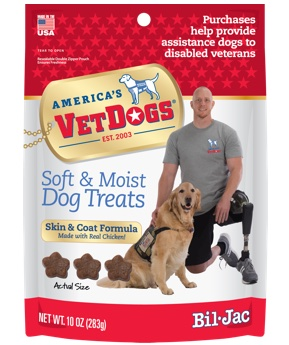 Vetdog's Treat Bag